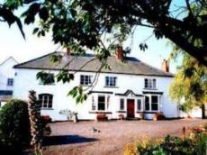 Chirkenhill Farm Bed and Breakfast