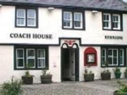 Coach House Inn, High Bentham, North Yorkshire