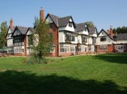 Woodhall Spa Hotel , Woodhall Spa, Lincolnshire