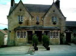 The Willoughby Arms, Stamford, Lincolnshire