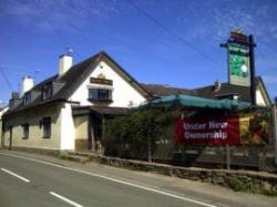 Chequers Country Inn, Ullesthorpe, Leicestershire