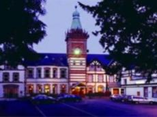 Lucan Spa Hotel