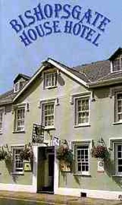 Bishopsgate House Hotel, Beaumaris, North Wales