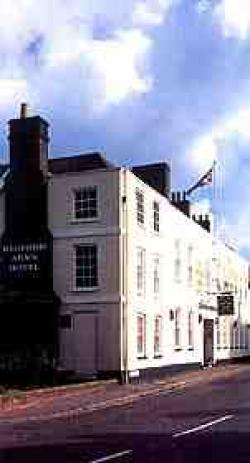 Inn at Woburn, Woburn, Bedfordshire