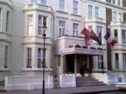 Mowbray Court Hotel, Earls Court, London