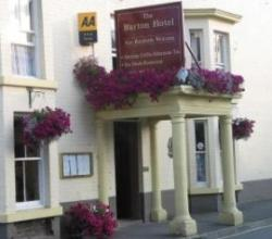 Burton Hotel, Kington, Herefordshire