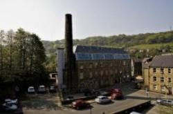 Croft Mill, Hebden Bridge, West Yorkshire