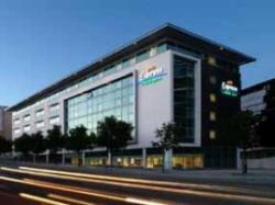 Express By Holiday Inn Newcastle City Centre, Newcastle upon Tyne, Tyne and Wear