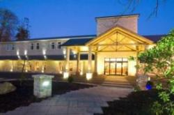 Glenavon House Hotel, Cookstown, County Tyrone