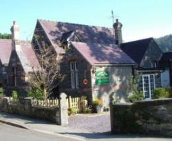 Bridge View B & B, Betws-y-Coed, North Wales