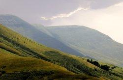 Brecon Beacons Mountain Centre, Brecon, Mid Wales