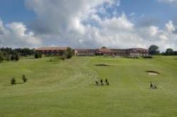 Wensum Valley Hotel Golf and Country Club, Norwich, Norfolk