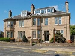 Inverlea Guest House, Ayr, Ayrshire and Arran