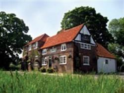 The Nags Head, Great Missenden, Buckinghamshire