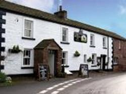 Bay Horse Inn, Kirkby Stephen, Cumbria