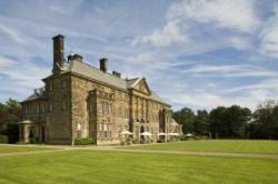 Crathorne Hall Hotel, Yarm, Cleveland and Teesside