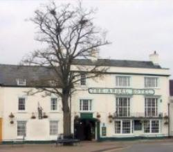 Angel Hotel, Coleford, Gloucestershire