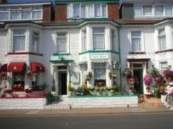 Marlborough Guest House, Great Yarmouth, Norfolk