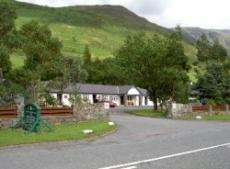 Snowdonia Mountain Lodge