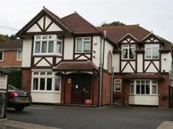 Eversley Guest House, Southampton, Hampshire