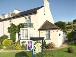 The Parks Guest House, Minehead, Somerset