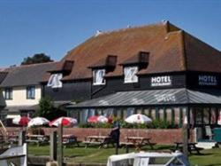 River Haven Hotel, Winchelsea, Sussex