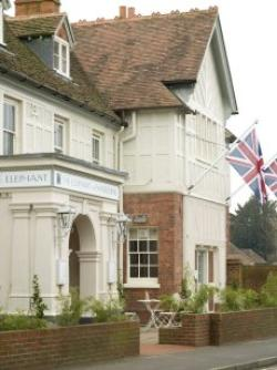 The Elephant, Pangbourne, Berkshire