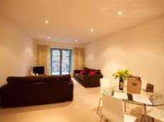 Harbour House Serviced Apartments by Portland