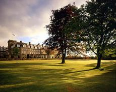 Gleneagles Hotel (The)