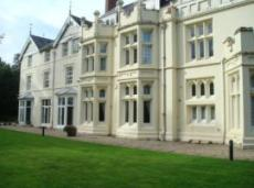 Haseley Hall Apartments
