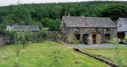 Nibthwaite Grange, Coniston, Cumbria
