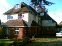 Melford House, Farnborough, Hampshire