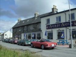 Argyll Arms Hotel , Bunessan, Isle of Mull