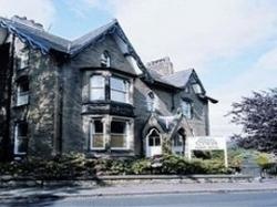 Elm Crest Guest House, Huddersfield, West Yorkshire