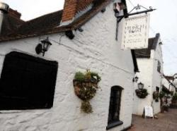 The Punchbowl Inn, Bridgnorth, Shropshire
