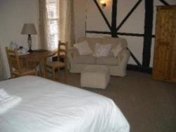 The Swan Hotel, Wotton-Under-Edge, Gloucestershire