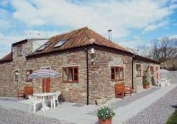Barrowmead Cottage at Maxmills Farm Cottages, Winscombe, Somerset
