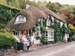 Mole Cottage Bed and Breakfast, South Molton, Devon