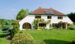 Greensands Guest House, Didcot, Oxfordshire