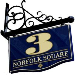 3 Norfolk Square, Great Yarmouth, Norfolk