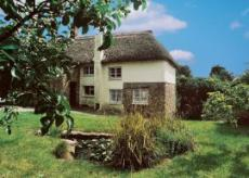 Huish Cottage