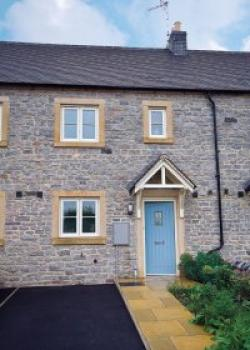 Merry Cottage, Ashbourne, Derbyshire
