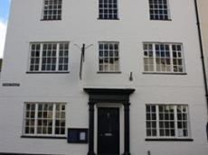 Lyme Townhouse