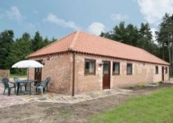 Owlett Cottage at Holme Farm, Gainsborough, Lincolnshire
