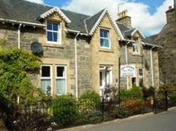 Allt Gynack Guest House, Kingussie, Highlands