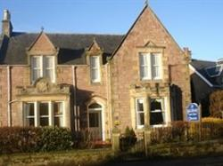 Ballifeary Guesthouse, Inverness, Highlands