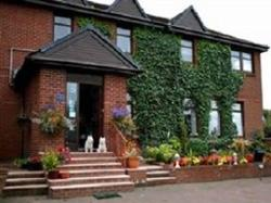 Herdshill Guest House, Wishaw, Lanarkshire