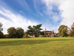 Champneys Forest Mere, Liphook, Hampshire