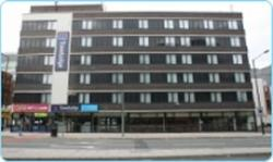 Travelodge Manchester Ancoats, Ancoats, Greater Manchester