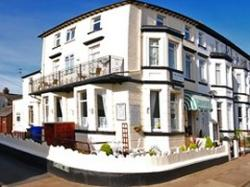 Chequers Guest House, Great Yarmouth, Norfolk